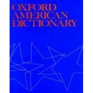 9783464102633: Oxford American Dictionary