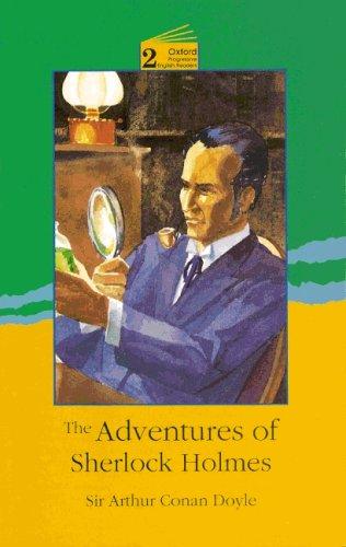 9783464106303: The Adventures of Sherlock Holmes. 2100 Grundwörter. (Lernmaterialien)