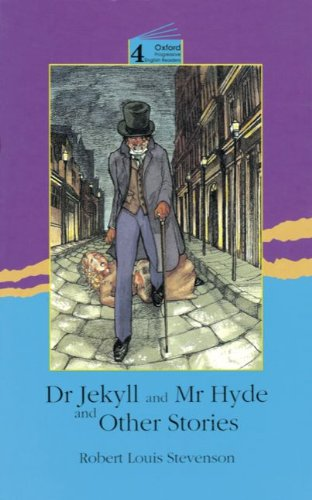 9783464106518: Dr. Jekyll and Mr. Hyde and Other Stories. 3700 Grundwörter. (Lernmaterialien)