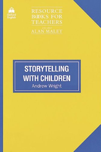 9783464110102: Storytelling with Children. (Lernmaterialien)