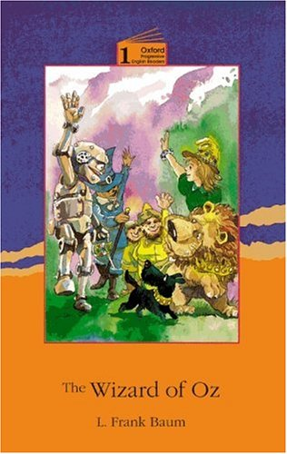 9783464114001: Oxford Progressive English Readers: 7. Schuljahr, Stufe 2 - The Wizard of Oz
