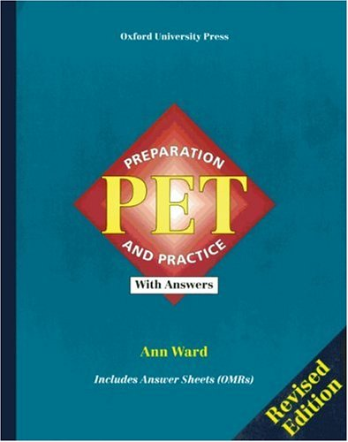 9783464114803: PET - Preliminary English Test - New Edition: Preparation and Practice: Student's Book with key