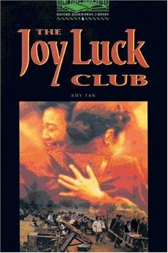 9783464115756: The Joy Luck Club