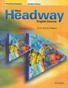 9783464118283: New Headway English Course: New Headway. Pre-Intermediate. Student's Book: English Course