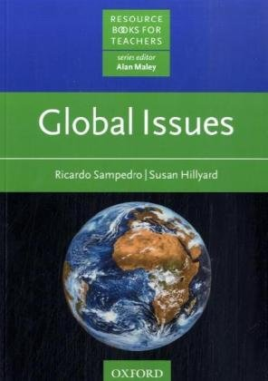 9783464122709: Global Issues: Resource Books for Teachers