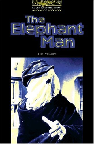9783464122990: The Elephant Man