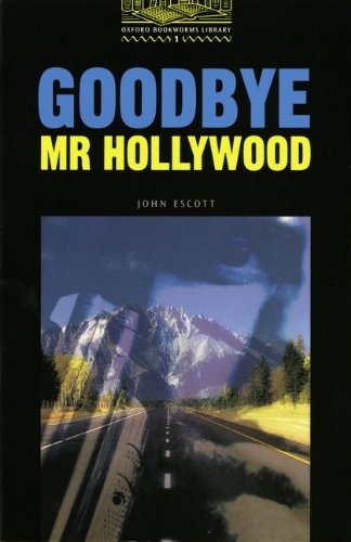 9783464123010: Goodbye, Mr. Hollywood