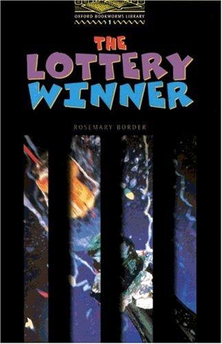 9783464123027: The Lottery Winner