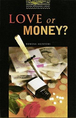 9783464123034: Love or Money?: 400 Grundwörter