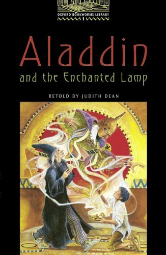 9783464123201: Aladdin and the Enchanted Lamp