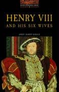 9783464123249: Obl 2 henry viii & his wives cd aud pack