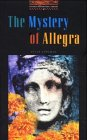 9783464123263: The Mystery of Allegra