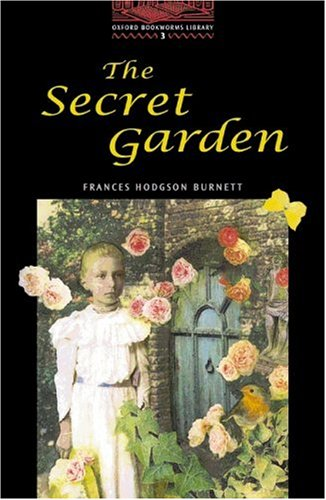 The Secret Garden. (Lernmaterialien) (3464123480) by Frances Hodgson Burnett; Clare West