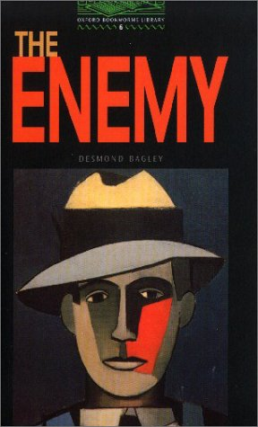 9783464123805: The Enemy