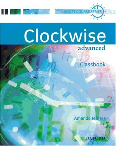 9783464124260: Clockwise / Advanced / Classbook
