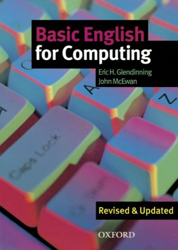9783464126554: Basic English for Computing - Revised and Updated Edition: Student's Book