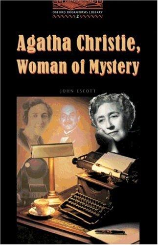 9783464127520: Oxford Bookworms Library: 7. Schuljahr, Stufe 2 - Agatha Christie, Woman of Mystery - Bisherige Ausgabe: Reader