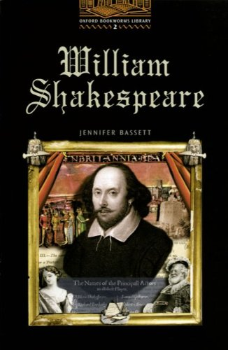9783464127537: The Life and Times of William Shakespeare