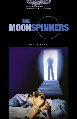 The Moonspinners. (Lernmaterialien) (3464127788) by Stewart, Mary; Mowat, Diane.; Harvey, Bob