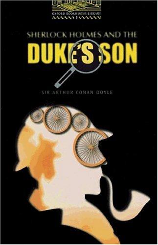 9783464128251: Sherlock Holmes and the Duke's Son