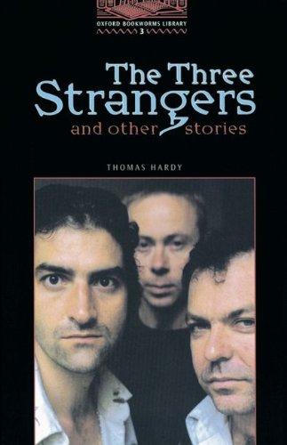 9783464128435: The Three Strangers and other Stories