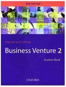 9783464131138: Business Venture 2. Student Book. New Edition. (Lernmaterialien)