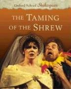 9783464132388: The Taming of the Shrew (Oxford School Shakespeare)