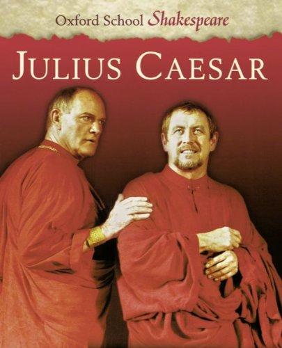 Julius Caesar. (Lernmaterialien) (3464132404) by Shakespeare, William; Gill, Roma