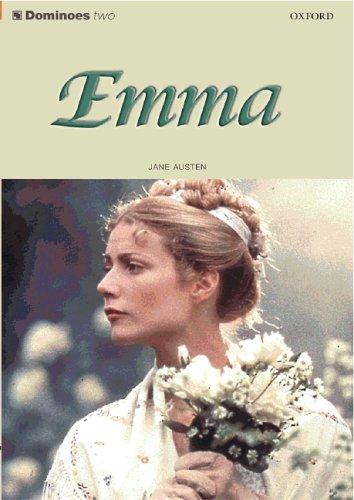 9783464134672: Emma.: Level 2. 400 headwords.