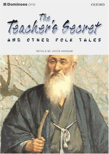 9783464134719: The Teacher's Secret: And Other Folk Tales