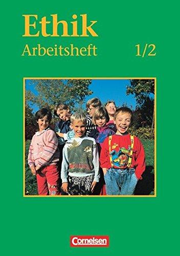 Ethik - Grundschule - Allgemeine Ausgabe: Ethik,: Sieglinde Lehmann, Dr.