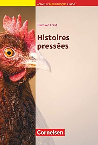 9783464200469: A2 - Histoires pressées: Lektüre mit Vokabelglossar