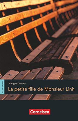 La petite fille de Monsieur Linh: Claudel, Philippe