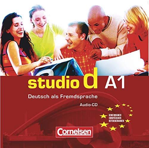 9783464207116: Studio D: Cds A1 (2)