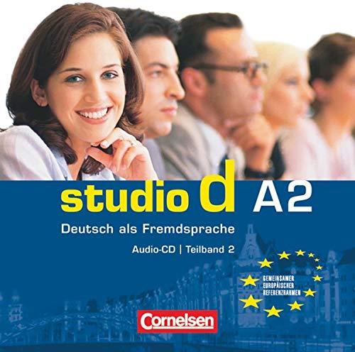 Studio d. Teilband 2 des Gesamtbandes 2. CD (_AV)