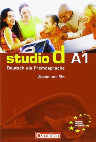 9783464208212: Studio D A1Libro del DVD (Pack de 10)