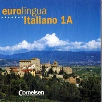 9783464210635: Eurolingua Italiano, 2 Audio-CDs zum Kursbuch