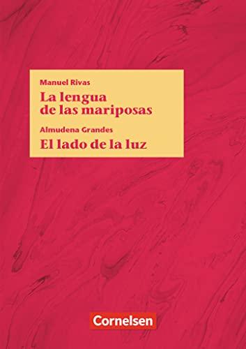 La lengua de las mariposas / El: Grandes, Almudena, Rivas,