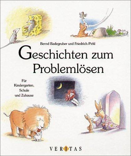 9783464218532: Geschichten zum Problemlösen.