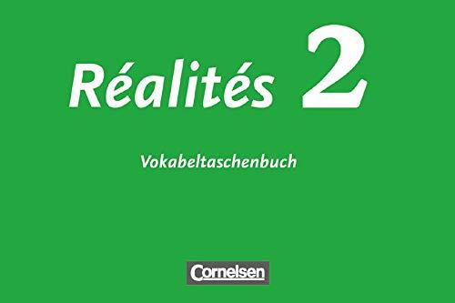 9783464223086: Realites 2. Nouvelle Edition. Vocabulaire: Lehrwerk für den Französischunterricht