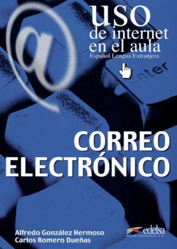 Uso de internet en el aula. Correro electrónico. Übungsbuch: Hermoso, Alfredo González;...