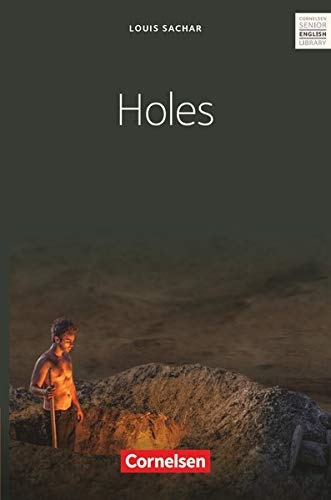 9783464310519: Holes. (Lernmaterialien)