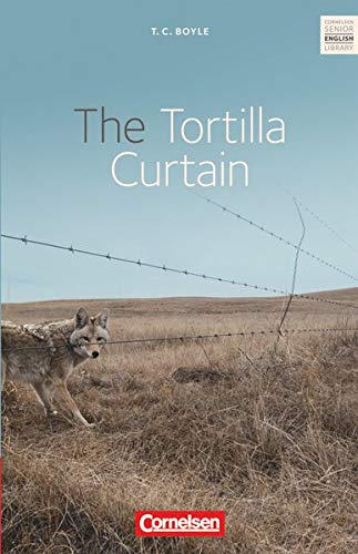 9783464310717: The Tortilla Curtain - Textheft