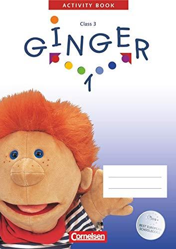Ginger - Westliche Bundesländer: Band 1: 3.: Birgit Hollbrügge