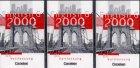 9783464351345: English G 2000, Ausgabe B4 3 Cassetten zum Schülerbuch (Vollfassung)