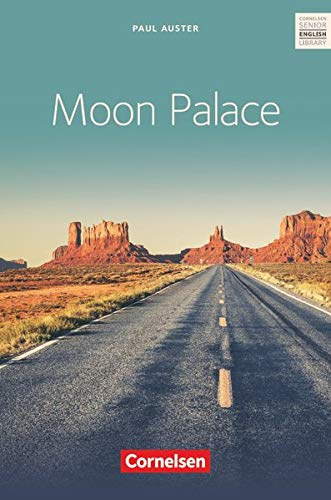 Moon Palace: Auster, Paul