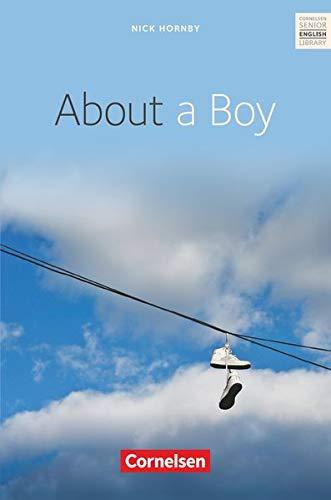 About a Boy: Nick Hornby, Peter