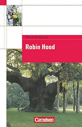 9783464371671: Robin Hood