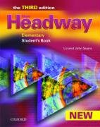 9783464375709: New Headway English Course. Elementary - Third Edition - Student's Book