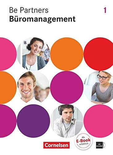 9783464461013: Be Partners - Büroberufe 1. Ausbildungsjahr Fachkunde